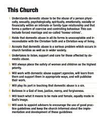 how churches support domestic violence and what you can do about it churchdoc