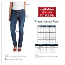 Womens Curvy Bootcut Jeans