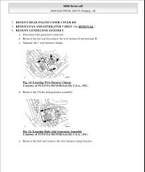 scion xb 2009 service repair manual Toyota Wire Harness Repair Manual Toyota Wire Harness Repair Manual #24 wire harness repair manual toyota truck 1989
