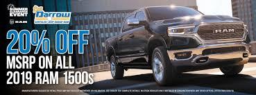 Russ Darrow Chrysler, Jeep, Dodge Madison | New & Used Car Dealer ...