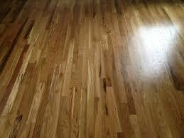 solid red oak hardwood flooring common grade no 2
