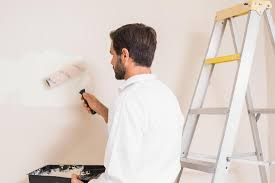 House Painting, Professional Painting Near Me, Victoria, BC