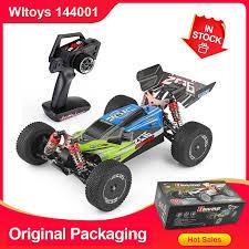 <b>Wltoys XKS 144001</b> 1/14 RC Car 60Km/h High Speed RC Racing ...