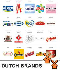 This offers opportunities to coffee bars. Dutch Food Brands Hollandforyou