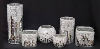 mirror vase. assorted mirrored glass vases mirror vase