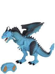 <b>Радиоуправляемый</b>, <b>интерактивный динозавр</b>, со звуковыми и ...