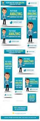 best images about banner ads banner ad business cartoon web banner