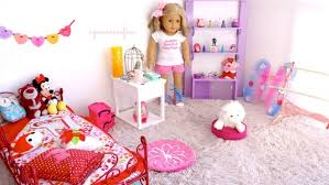 doll furniture for 18 inch dolls american girl trundle blue diy cardboard agoverseasfan bedrooms how to