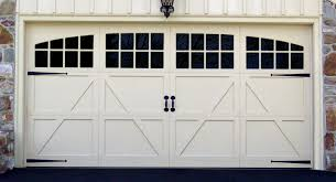 almond garage doorDecorative Garage Door Hardware Guidelines  ARTISAN
