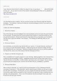 Job Resume Writing Part 3