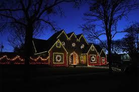 xmas lighting decorations. LED Christmas Lighting Idea Xmas Decorations