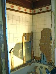 how to retile a bathroom cost to bathroom floor how to a shower how much does