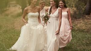 David S Bridal Design Your Wedding Party Davids Bridal Doesnt Want To Be The Walmart Of Weddings