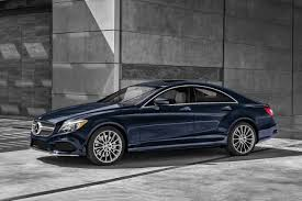 2017 Mercedes-Benz CLS-Class Pricing - For Sale | Edmunds