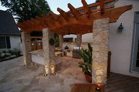 Outdoor pergola lighting ideas Low Voltage Uplight Pergola Lighting Ideas Shadefx Five Pergola Lighting Ideas To Illuminate Your Outdoor Space