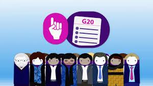 logo!: Die G20 - ZDFtivi
