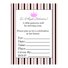 create free invitations online to print free online printable baby shower invitations create a ba shower of
