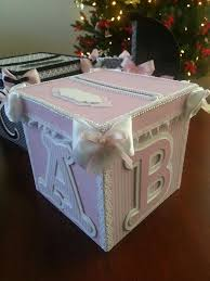 This Item Is Ready To Ship The Following Day IF Ordered By Noon Boxes For Baby Shower Favors