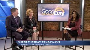 Good Day's Political Roundtable   FOX31 Denver