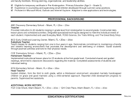 Housekeeping Resume Housekeeping Supervisor Resume Example Best Template Collection 95