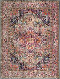 attractive colorful area rugs throughout mistana blackwell multi colored rug reviews wayfair