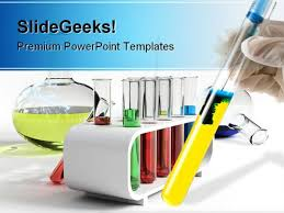 Science Fair Powerpoint Templates Ppt Science Project Beyin Brianstern Co