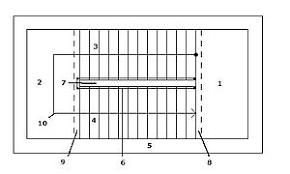 2019 hohe qualität aluminium verzinktem stahl geländer handläufe schmiedeeisen innentreppe designs. Treppe Wikipedia