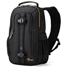 <b>Lowepro Slingshot Edge 150</b> AW Backpack : Target