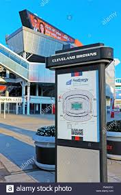 Browns Seating Chart Firstenergy Stadium Seating Chart On An Outside Cleveland