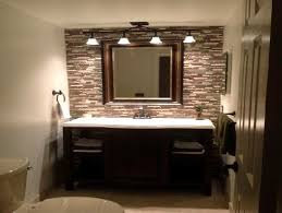 stylish bathroom lighting. Charming Stylish Bathroom Light Ideas Fixtures Lighting Over Mirror.jpg