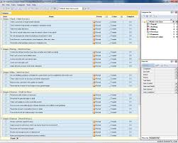 office organizer software. Month End Close Checklist Office Organizer Software