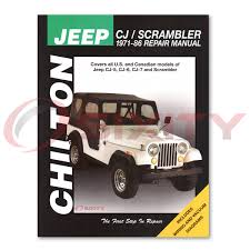 jeep cj wiring diagram images 1975 jeep cj5 book covers
