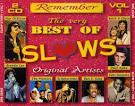Vol. 1-Very Best of Slows