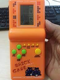 Máy chơi game cầm tay huyền thoại - SHUSHI BABY SHOP