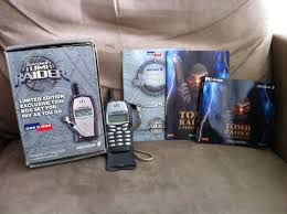 Tomb Raider Sony Ericsson T20e LE ...