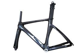 are all carbon bikes created equal