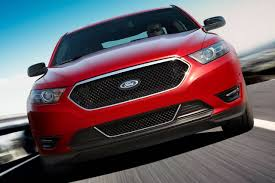 Used 2013 Ford Taurus SHO Pricing - For Sale | Edmunds