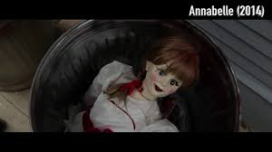 video essay dolls in horror movies