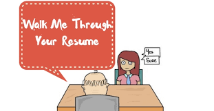 40 Best Ways To Answer 'Walk Me Through Your Resume' WiseStep Unique Walk Me Through Your Resume