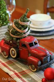 Christmas Decorating with Cars