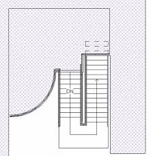 floor plan symbols stairs. Since Revit Wanted You To Turn Floor Visibility Off, Would See The Entire Stair Run, Which Is Incorrect. Last Few Steps (shown Dashed In Image Plan Symbols Stairs