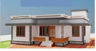 building a home budget low cost budget home design below 7 lakhs homes in kerala india