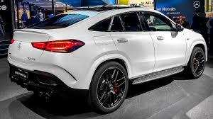 Gle 63 amg 4 matic. Mercedes Amg Gle 53 Coupe 2020 Walkaround Youtube