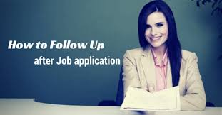 How to follow up after sending Job Application: 20 Top Tips - WiseStep follow up after job application