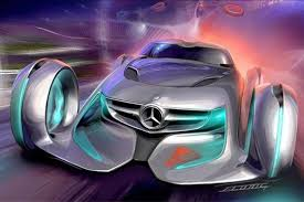 To download an original quality image without watermark click here. Mercedes Silver Lightning Album On Imgur