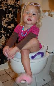 Potty Training Tips For Girls How To Potty Train A Girl