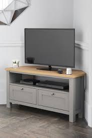 malvern corner tv stand from the