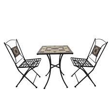 garden patio furniture sets outsunny