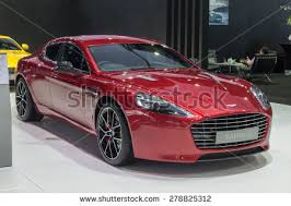 aston martin rapide 2015 interior. nonthaburithailand march 26th aston martin rapide s on displayshowed in 2015 interior e