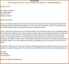 Estate Letter Hvac Cover Letter Sample Hvac Cover Letter Sample
